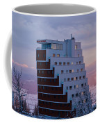 Hotel Panorama Resort Coffee Mug