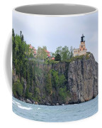 Panorama Rock Coffee Mug