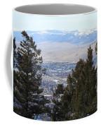 Panoramic Picture Coffee Mug