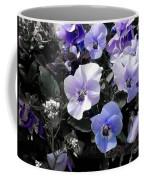 Violas Ocean Dream Coffee Mug