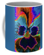 Pansy 09 - Photopower - Thoughts Of You Coffee Mug