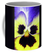 Pansy 09 - Thoughts Of You Coffee Mug