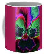 Pansy 10 - Photopower - Thoughts Of You Coffee Mug