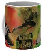 Killmonger Vs Tchalla Coffee Mug