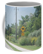 Panther Pway Coffee Mug