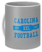 Panthers Retro Shirt Coffee Mug