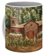 Paoletti  Estates Winery Coffee Mug