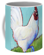 Papa Bresse Coffee Mug