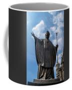 Papa Juan Pablo II - Mexico City II Coffee Mug
