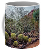 Papago And Barrels Coffee Mug