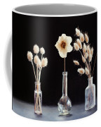 Paper Flowers Coffee Mug