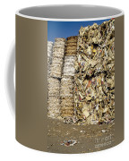 Paper For Recycling Coffee Mug