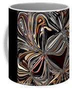 Paper Party Bells Coffee Mug