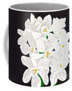 Paperwhites Coffee Mug