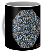 Papilloz - Mandala Coffee Mug