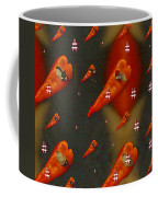 Paprika And Fish Is Also A Dish Coffee Mug