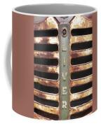 Pap's Trusty Coffee Mug
