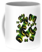 Para Black Coffee Mug