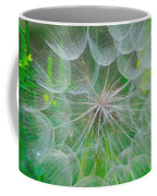 Parachutes For Seeds Coffee Mug