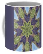 Parade Of Pedestrians Coffee Mug