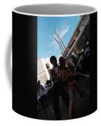 Parade Performance Coffee Mug