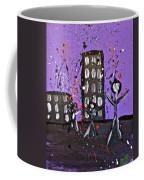 Parades 9 Coffee Mug