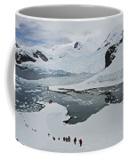 Paradise Bay... Coffee Mug
