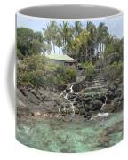 Paradise In Coki Coffee Mug
