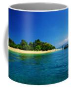 Paradise Island Haiti Coffee Mug