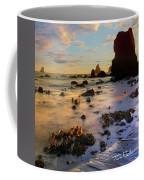 Paradise On Earth Coffee Mug