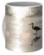 Paradise Silhouette  Coffee Mug