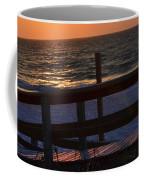 Paradise Sky Coffee Mug