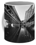 Parallel Bridge Coffee Mug