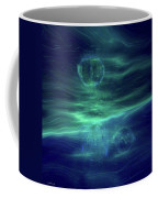 Parallel Universe  Coffee Mug