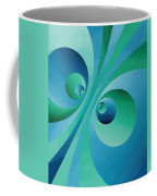 Parallel Universes Coffee Mug