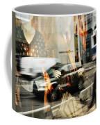 Paranoid Country Boy  Coffee Mug