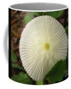 Parasol Mushroom Coffee Mug