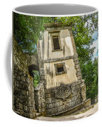 Parco Dei Mostri, Park Of The Monster, In Bomarzo Coffee Mug