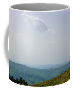 Parcul Natural Bucegi Coffee Mug
