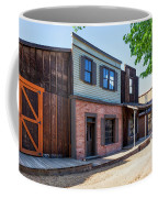 Parimount Ranch Bank Coffee Mug