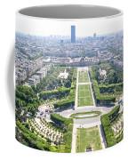 Paris 2 Coffee Mug