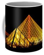 Paris 6 Coffee Mug