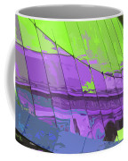 Paris Arc De Triomphe Coffee Mug