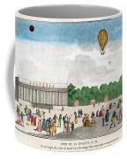 Paris: Bastille Day, C1801 Coffee Mug