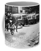 Paris: Boulevard De Clichy Coffee Mug by Granger