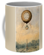 Paris, C1890 Coffee Mug