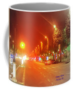Paris Champs-elysees Coffee Mug