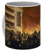 Paris: Comedie Francais Coffee Mug