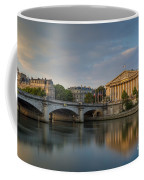Paris Dawn Coffee Mug