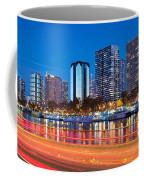 Paris Express Coffee Mug